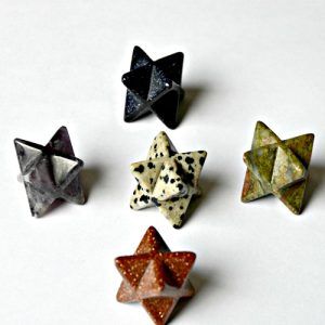 Merkaba Stars