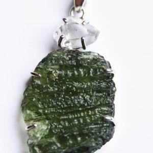 Moldavite Collection