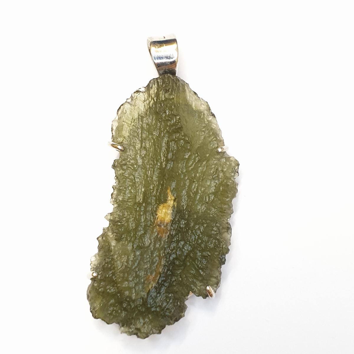 large-natural-raw-oval-moldavite-meterorite-pendant-72-a